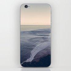Vintage Ocean 05 iPhone & iPod Skin