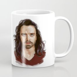 bucky with the good hair Coffee Mug