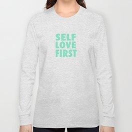 SLF Long Sleeve T-shirt