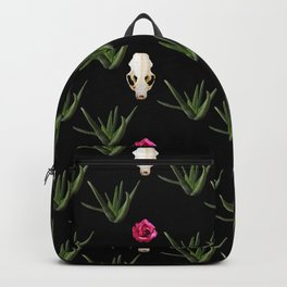 Flora and Fauna 3 Backpack
