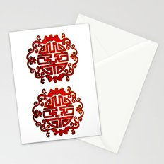 Chinese Stamp Stationery Cards