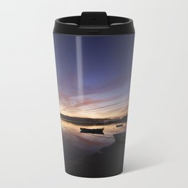 Coast Line Travel Mug