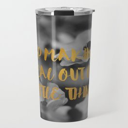 Big Deal Travel Mug