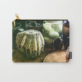 Grandma's Kitchen Carry-All Pouch