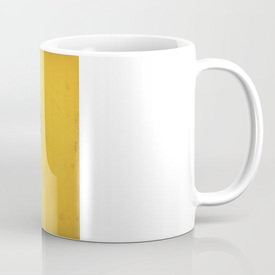 When in India Mug