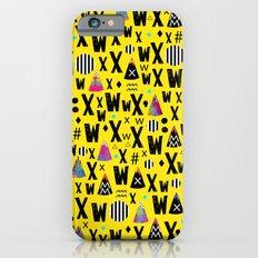 A.W.W.A. YY iPhone 6s Slim Case