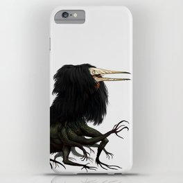 Twitchy Vukka iPhone Case