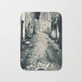 Street in the old town Bath Mat