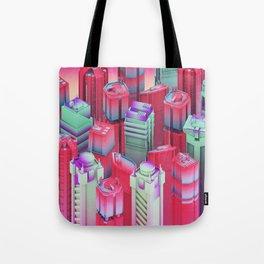 R3dlight Tote Bag