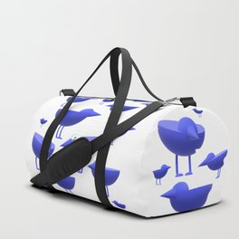 Absent minded and lightheaded Duffle Bag