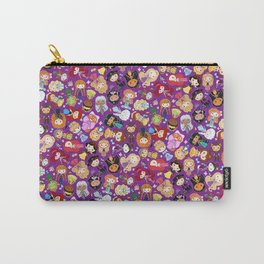 So Many Lil' CutiEs Carry-All Pouch