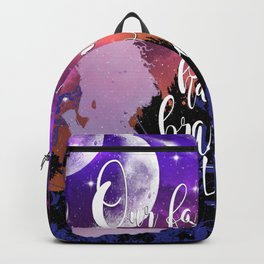 Brave Backpack