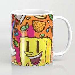 Abstract Design #25 Coffee Mug