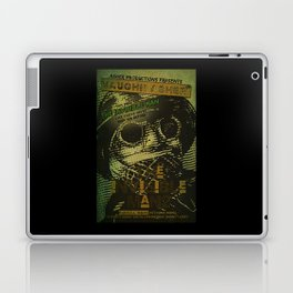 Official Invisible Man 2 Print Laptop & iPad Skin