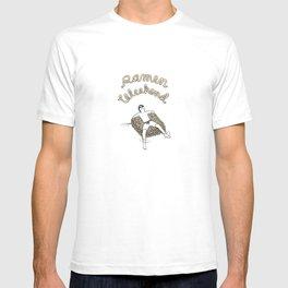 Ramen Weekend T-shirt