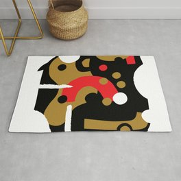 Abstraction level Rug
