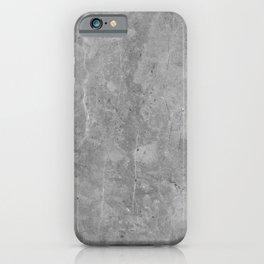 Simply Concrete II iPhone Case