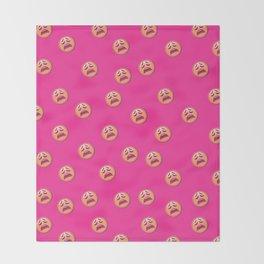 K-Poppin: Bias III Throw Blanket