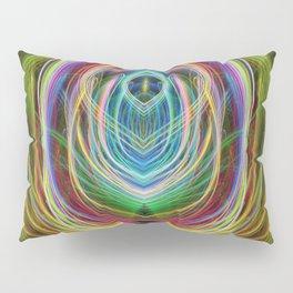 Vesica Pillow Sham
