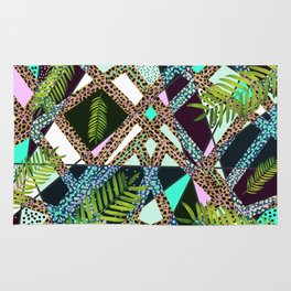 AIWAIWA TROPICAL Rug