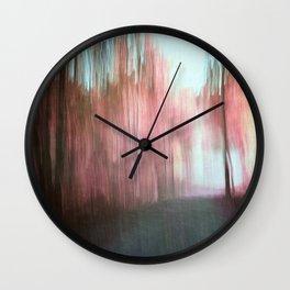 Bring me light Wall Clock