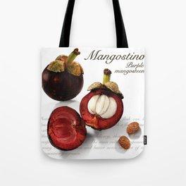 Mangostino Tote Bag