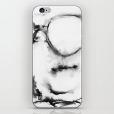 The Visionary #2 iPhone & iPod Skin