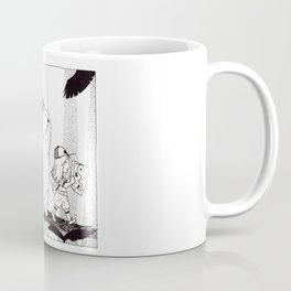 Adventures in the Jungle Coffee Mug