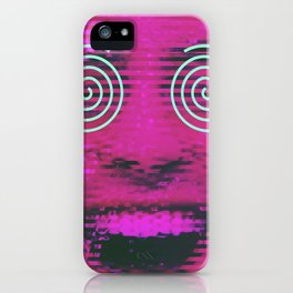 LOL - Laughing Out Loud iPhone Case