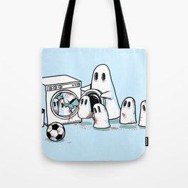 Cleanup Tote Bag