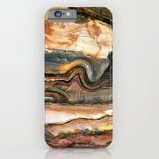Petra's Paint Slim Case iPhone 6s