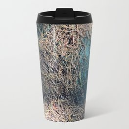 Haystack on the rocks Travel Mug