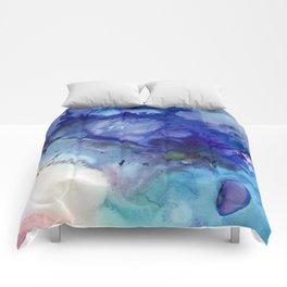 Cobalt Comforters