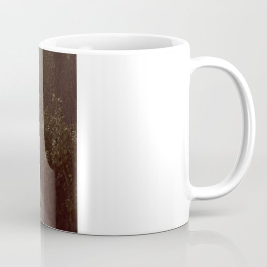little by little Mug