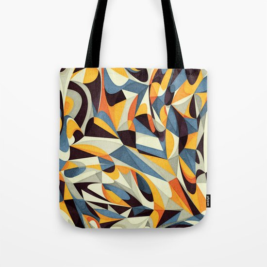 Something From Nothing Tote Bag