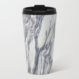 Wild Natural Marble Travel Mug