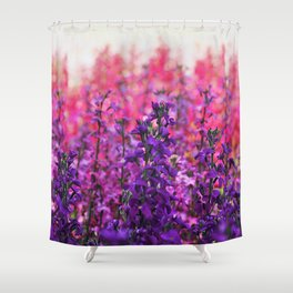 Scented Shower Curtain
