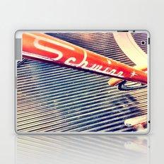 Vintage Ride Laptop & iPad Skin