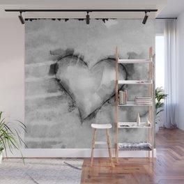 Love Unfolding No.26K by Kathy Morton Stanion Wall Mural
