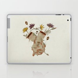 I think I like you... Laptop & iPad Skin