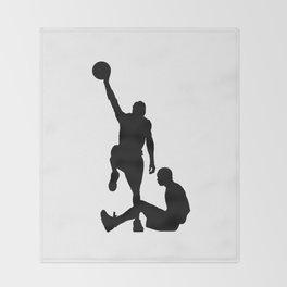 #TheJumpmanSeries, Allen Iverson Throw Blanket