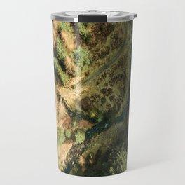 Forest Pathways Travel Mug