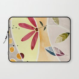 Watercolor Laptop Sleeve
