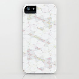 Ghost Town (Soft Glow) iPhone Case