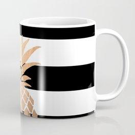 Pineapple Vibes Coffee Mug