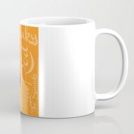 Spanky Coffee Mug
