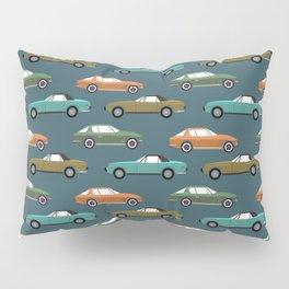 West Brom Baby Pillow Sham