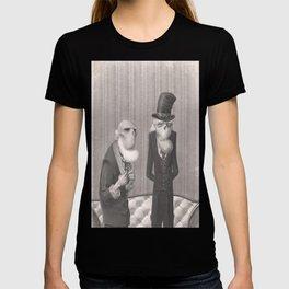 Isaiah and Bartholomew T-shirt