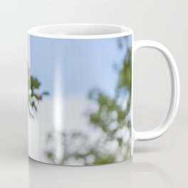 The lemur model Coffee Mug