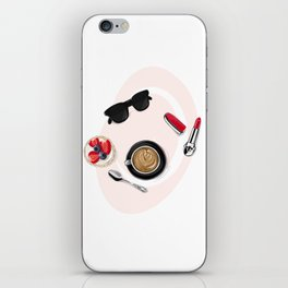 Сoffee iPhone Skin